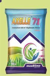 MaxEEma Ammonium salt of Glyphosate 71% SG Weedicides