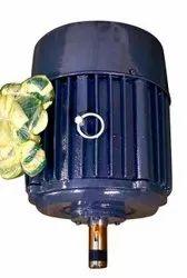 2 HP Single Phase Chaff Cutter Motor, 25 - 80 Degree C, 240 V