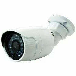 Star Light 3MP HD CCTV Bullet Camera, Camera Range: 30 meter