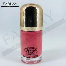 Multicolor Nail Polish, Box, Packaging Size: 12 Ml