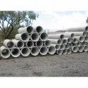 Cement Pipe Water Tank 1000mm To 1800mm