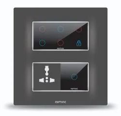 Touch Screen Switches