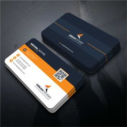 Visiting Card Designing Services