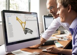 AutoCAD Designing for Manufacturing