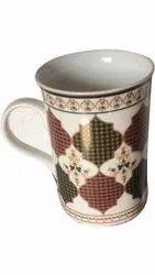 349 Anny Printed Ceramic Coffee Mug