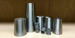 Titanium Tapered Tube Plugs