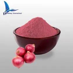Pink Organic Onion Powder, Packaging Type: PP Bag, Packaging Size: 25 Kg