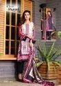 Fab M Al Noor Murad Series 1001-1008 Heavy Quality Cotton Suit