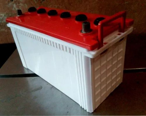 PP Heat Sealed Battery Container
