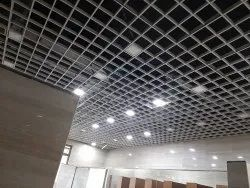Snap Fit False Ceiling Services