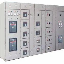 Industrial LT Power Distribution Panel