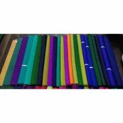 36 Inch Pure Cotton Silk Fabric
