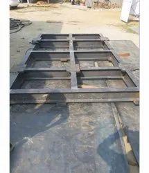Mild Steel Motor Base Frames, in Pan India