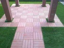 Wpc Deck Tiles