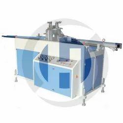 Corrugator Pipe Machine Cutter