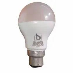 Ceramic Round Havells Led Bulb 9 Watt