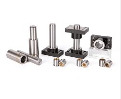Stainless Steel Precision Automotive Parts