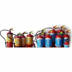 Fire Fighting Systems AMC Services