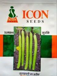 Hybrid Surbhi Kakri Seed, Packaging Size: 100gm