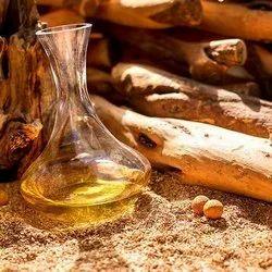 Pure Sandalwood Essential Oil