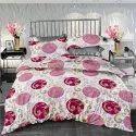 Designer Cotton Bed Sheet