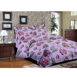 Kids Single Bed Sheet