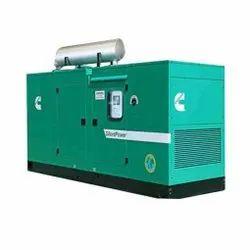 Ashokleyland Silent Generator