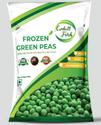 Corbett Fresh A Grade Frozen Green Peas, Packaging Size: 5 Kg, Iqf