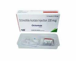 Octreotide Acetate Injection, Prescription