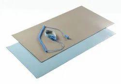 Jute Rectangular Coaster Mat