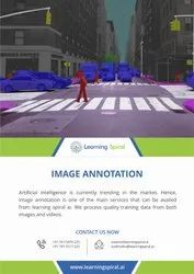 Image Annotation Services