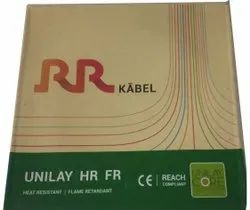 RR Kabel 1.5Sqmm x 90mtr UNILAY HR FR-PVC Insulated Copper Wires