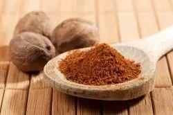 Natural Nutmeg Powder, Packaging Type: Packet, Packaging Size: 1 Kg