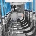 High Pressure Compressed Air Piping