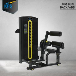 Back And Abs Dual Machine