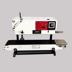 Plastic Bag Sealer Machine