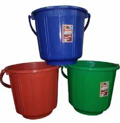 191 UBC Bucket
