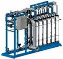 Industrial RO Water Purification Plant