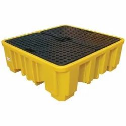 Secondary Containment Pallet