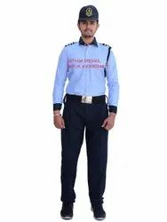 Men Security Uniform