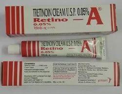 Retino A 0.05% Ointments