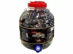 Chetas-k Rectangular Toffy Choco Mello Candies