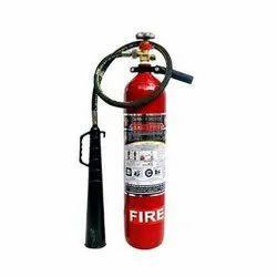 Safe Pro Fire Extinguisher Co2 4.5 Kg