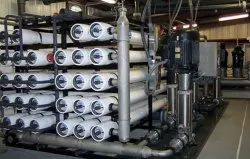 Water Purifier Reverse Osmosis Plant