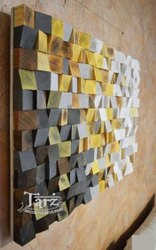 Wooden Wall Art- 06