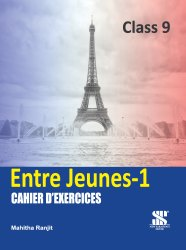 English Entre Jeunes Book, 9th