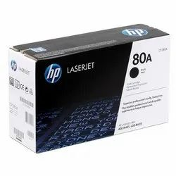 HP 280A Black Original LaserJet Toner Cartridge
