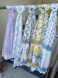 男女通用棉花女士围巾
