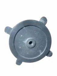 Aluminium Side Wheel Casting