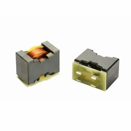 Copper SMD Power Inductor